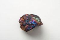 斑銅鉱の鉱物