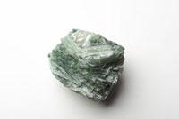 緑閃石の鉱物