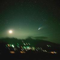 星空 00691010086| 写真素材・ストックフォト・画像・イラスト素材|アマナイメージズ