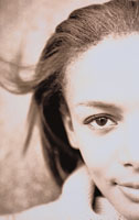 女性 00693010258| 写真素材・ストックフォト・画像・イラスト素材|アマナイメージズ