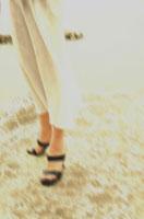 女性の足 00693010413| 写真素材・ストックフォト・画像・イラスト素材|アマナイメージズ