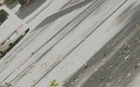 道路 00693011431| 写真素材・ストックフォト・画像・イラスト素材|アマナイメージズ