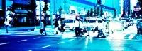 歩行者 00693012031| 写真素材・ストックフォト・画像・イラスト素材|アマナイメージズ