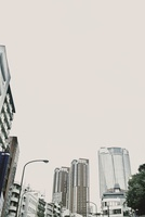 六本木ヒルズ 00693012060  写真素材・ストックフォト・画像・イラスト素材 アマナイメージズ