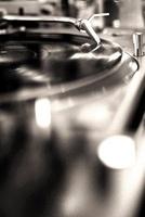 ミキサー越しのターンテーブル 00693012179| 写真素材・ストックフォト・画像・イラスト素材|アマナイメージズ
