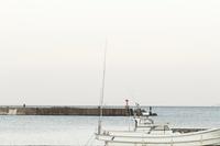 漁港 00693012198| 写真素材・ストックフォト・画像・イラスト素材|アマナイメージズ