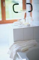 バスルーム 00748010152| 写真素材・ストックフォト・画像・イラスト素材|アマナイメージズ
