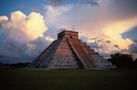 チチェンイツァー メキシコ 00750000005| 写真素材・ストックフォト・画像・イラスト素材|アマナイメージズ