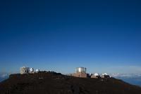 Haleakala 頂上 天文台群