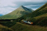 スコットランド鉄道 00805010019| 写真素材・ストックフォト・画像・イラスト素材|アマナイメージズ