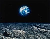 地球 CG 00820000002| 写真素材・ストックフォト・画像・イラスト素材|アマナイメージズ