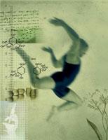 フィットネス 00822010012| 写真素材・ストックフォト・画像・イラスト素材|アマナイメージズ