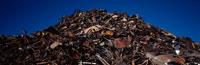 ゴミの山 01068001014| 写真素材・ストックフォト・画像・イラスト素材|アマナイメージズ