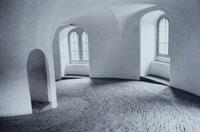 ランドタワー内部 コペンハーゲン デンマーク 01068004051| 写真素材・ストックフォト・画像・イラスト素材|アマナイメージズ
