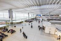 香港国際空港 01072027002| 写真素材・ストックフォト・画像・イラスト素材|アマナイメージズ