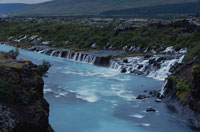 ヴィータ川     アイスランド 01081000199| 写真素材・ストックフォト・画像・イラスト素材|アマナイメージズ