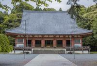 醍醐寺の金堂