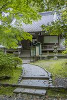 醍醐寺の祖師堂