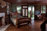 寝室 01142002683| 写真素材・ストックフォト・画像・イラスト素材|アマナイメージズ