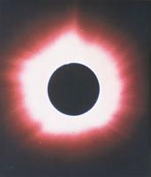日食 メキシコ