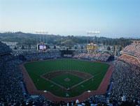 野球観戦 01184090286| 写真素材・ストックフォト・画像・イラスト素材|アマナイメージズ