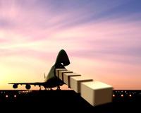 貨物機イメージ