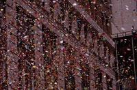 紙吹雪    ニューヨーク アメリカ 01291004642| 写真素材・ストックフォト・画像・イラスト素材|アマナイメージズ