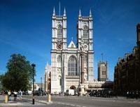 ウエストミンスター寺院 ロンドン イギリス 01335017336| 写真素材・ストックフォト・画像・イラスト素材|アマナイメージズ