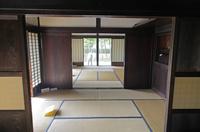 古民家園 奥に連なる部屋 01335034681| 写真素材・ストックフォト・画像・イラスト素材|アマナイメージズ