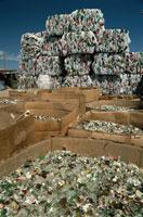 リサイクリングセンター    サンタフェ アメリカ