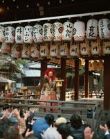 節分祭 京都