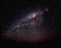 銀河の天の川 オーストラリア 01488018423| 写真素材・ストックフォト・画像・イラスト素材|アマナイメージズ