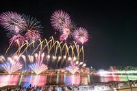 新潟祭り花火大会