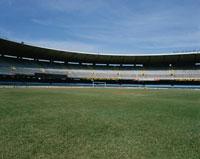 マラカナン・サッカースタジアム リオデジャネイロ ブラジル