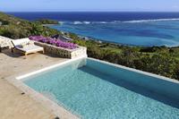 Raffles Resort, Insel Canouan, Saint Vincent, Caribbean