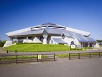 鹿窪総合体育館