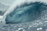 WAVES, PIPELINE, HAWAII