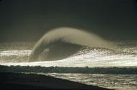 WAVES, HAWAII