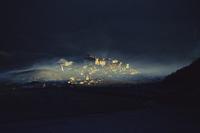 松贊林寺 雲南省最大のチベット仏教寺院 01543047394| 写真素材・ストックフォト・画像・イラスト素材|アマナイメージズ