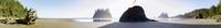 海食柱 01543048586  写真素材・ストックフォト・画像・イラスト素材 アマナイメージズ