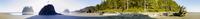 海食柱 01543048587  写真素材・ストックフォト・画像・イラスト素材 アマナイメージズ