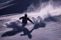 スキー 01582006696| 写真素材・ストックフォト・画像・イラスト素材|アマナイメージズ