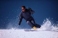 スキー 01582007321| 写真素材・ストックフォト・画像・イラスト素材|アマナイメージズ