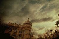 パリ夕景 01671000893| 写真素材・ストックフォト・画像・イラスト素材|アマナイメージズ