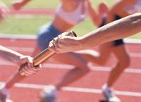 陸上競技 01676020204| 写真素材・ストックフォト・画像・イラスト素材|アマナイメージズ
