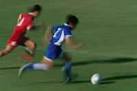 サッカー 01676020206| 写真素材・ストックフォト・画像・イラスト素材|アマナイメージズ