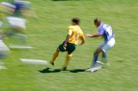 2006FIFAワールドカップ オーストラリアVS日本