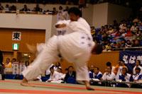 第61回国民体育大会柔道競技大会