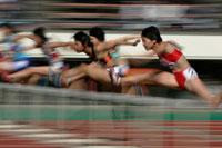 第61回国民体育大会陸上競技