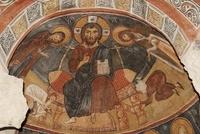 Karanlik Church (the Dark), the Deisis